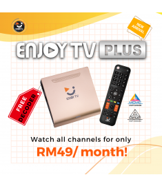 Enjoy TVPlus