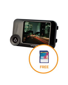 VACRON Full HD Car Recorder MIT
