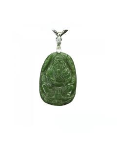 """""""Wanshan"""" Jade Pendant"""