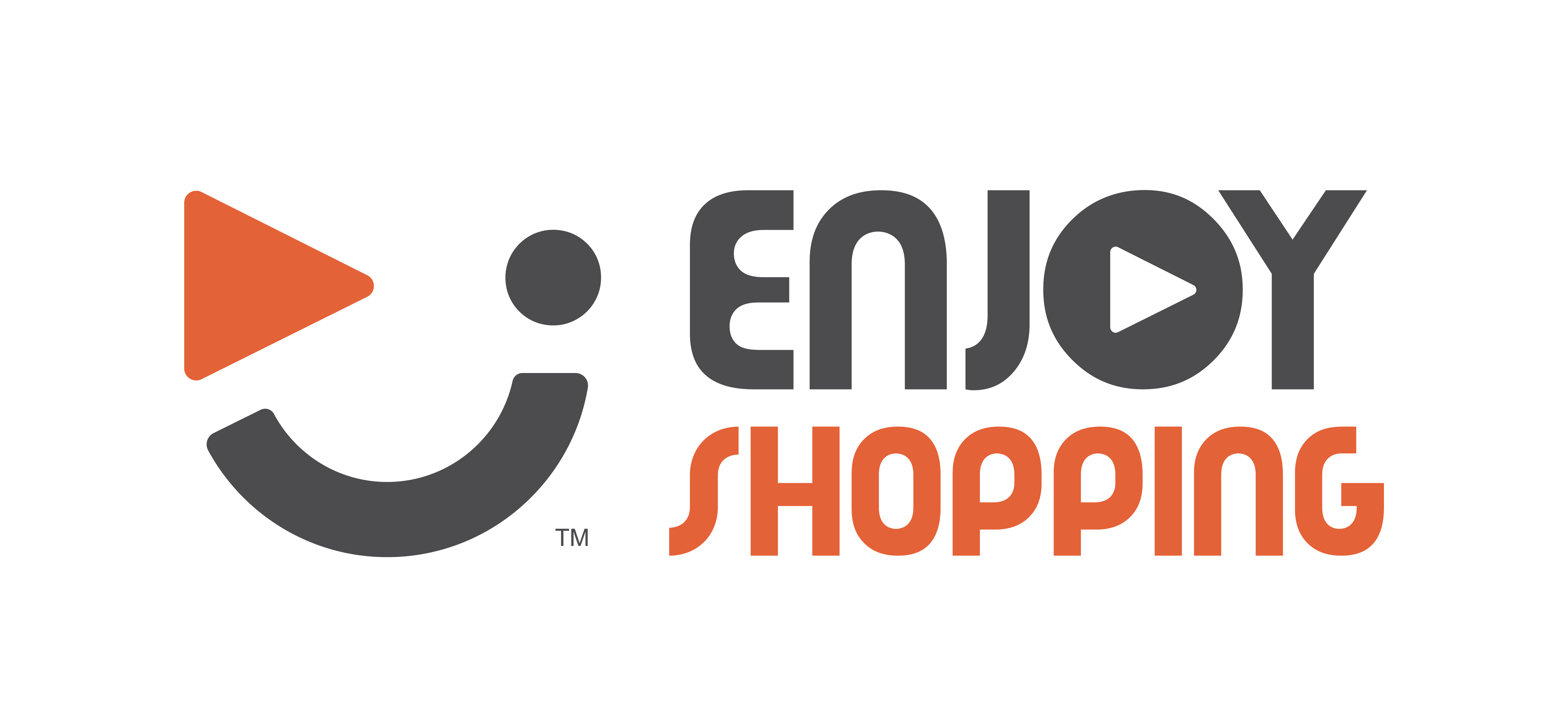 Enjoy TV SHOPPING LOGO WEB
