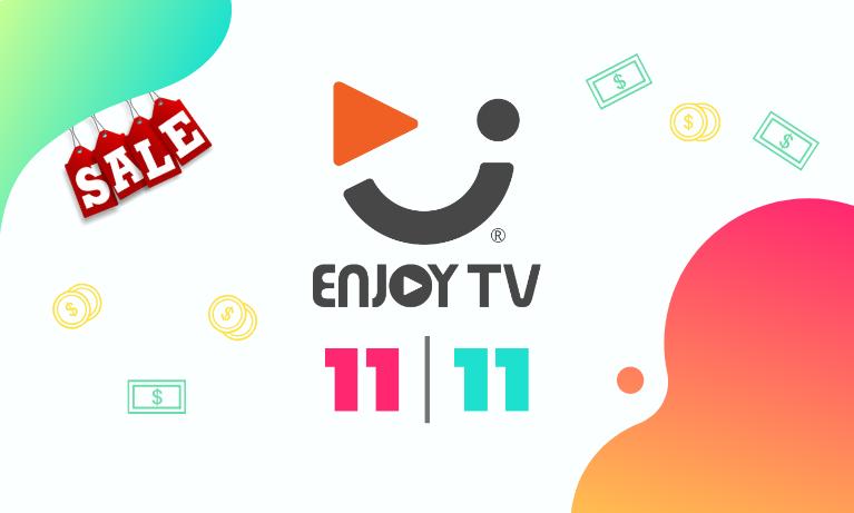 Enjoy TV Home Entertainment Set Special Deals!